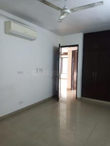 Gallery Cover Image of 1400 Sq.ft 3 BHK Apartment for rent in Vasant Kunj for 45000