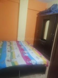 Gallery Cover Image of 600 Sq.ft 1 BHK Apartment for rent in Hadapsar for 4000
