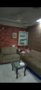 Gallery Cover Image of 850 Sq.ft 2 BHK Apartment for rent in Brightlands Ph II , A HighlandsSociety, Thane West for 21000