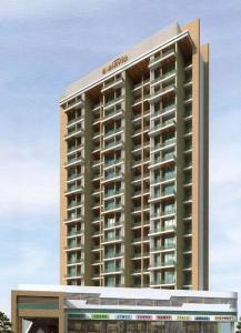 Gallery Cover Image of 1100 Sq.ft 2 BHK Apartment for buy in Pyramid Aastha Alavio, Seawoods for 15500000