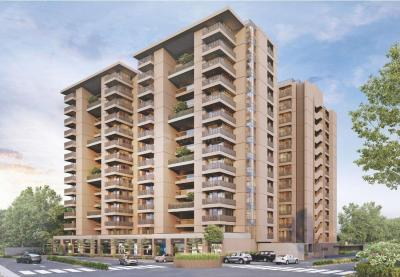 Gallery Cover Image of 2223 Sq.ft 3 BHK Apartment for buy in Nirnay Nagar for 10621000