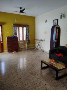 Gallery Cover Image of 1200 Sq.ft 2 BHK Independent Floor for rent in Bennigana Halli for 18000
