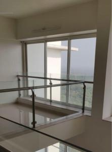 Gallery Cover Image of 3700 Sq.ft 4 BHK Independent Floor for rent in Godrej The Trees, Vikhroli East for 200000
