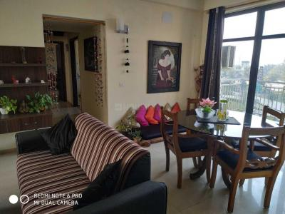 Gallery Cover Image of 1400 Sq.ft 3 BHK Independent House for rent in Eta 1 Greater Noida for 22000
