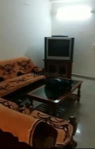 Gallery Cover Image of 500 Sq.ft 1 BHK Independent Floor for rent in Vaishali for 15000