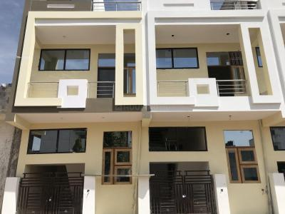 Gallery Cover Image of 1000 Sq.ft 3 BHK Villa for buy in Budhsinghpura for 2800000