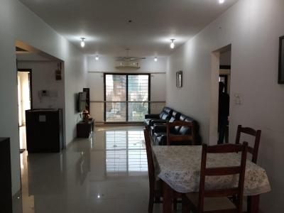 Gallery Cover Image of 1650 Sq.ft 3 BHK Apartment for rent in Santacruz West for 150000