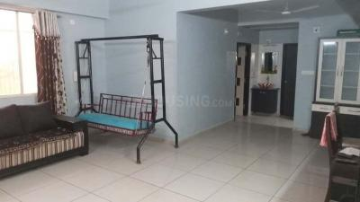 Gallery Cover Image of 1100 Sq.ft 2 BHK Apartment for rent in Bhayli for 16000