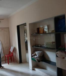 Gallery Cover Image of 690 Sq.ft 1 BHK Apartment for rent in Panvel for 10500