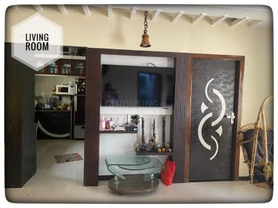 Gallery Cover Image of 1250 Sq.ft 3 BHK Apartment for buy in Dombivli East for 15900000