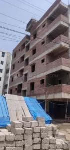Gallery Cover Image of 1050 Sq.ft 2 BHK Apartment for buy in Sainikpuri for 4500000