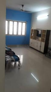 Gallery Cover Image of 1100 Sq.ft 2 BHK Independent Floor for rent in Thoraipakkam for 20000