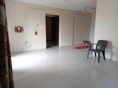 Gallery Cover Image of 1408 Sq.ft 3 BHK Apartment for rent in Pebbles -II, Bavdhan for 25000