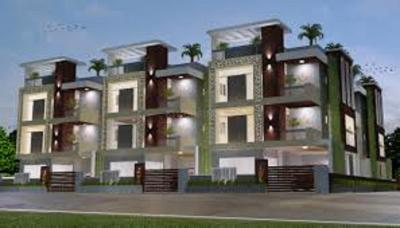Gallery Cover Image of 1130 Sq.ft 3 BHK Apartment for buy in Maduravoyal for 11300000