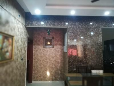 Gallery Cover Image of 1791 Sq.ft 3 BHK Apartment for rent in Unicca Emporis, Madhura Nagar for 32000