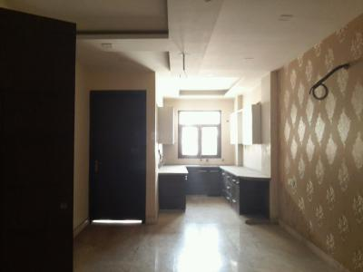 Gallery Cover Image of 1350 Sq.ft 3 BHK Independent Floor for rent in Paschim Vihar for 25000