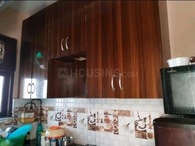 Kitchen Image of Delhi PG in Sector 12 Dwarka