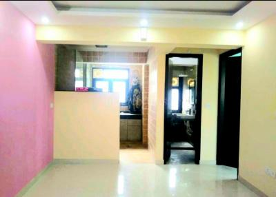 Gallery Cover Image of 1100 Sq.ft 2 BHK Apartment for rent in Salt Lake City for 9000