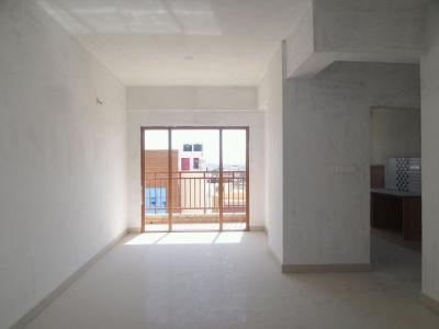 Gallery Cover Image of 1200 Sq.ft 3 BHK Apartment for buy in Byrathi for 6600000