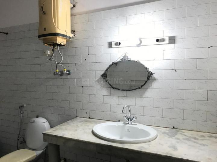 सेक्टर 40 में पीजी 40 सेक्टर 40 के बाथरूम की तस्वीर