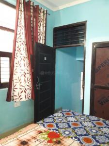 Bedroom Image of Sri Krishna PG in Sector 38