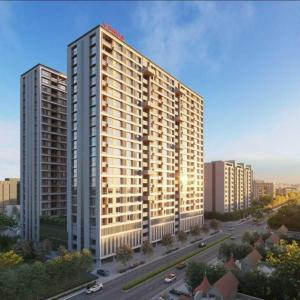 Gallery Cover Image of 5250 Sq.ft 4 BHK Apartment for buy in Venus Pashmina, Bodakdev for 47250000