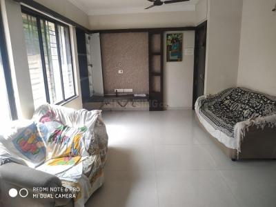 Gallery Cover Image of 1225 Sq.ft 3 BHK Apartment for buy in Karve Nagar for 12500000