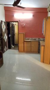 Gallery Cover Image of 360 Sq.ft 1 RK Apartment for rent in Vashi for 11000