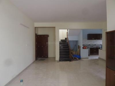 Gallery Cover Image of 1580 Sq.ft 3 BHK Apartment for rent in Banashankari for 22000