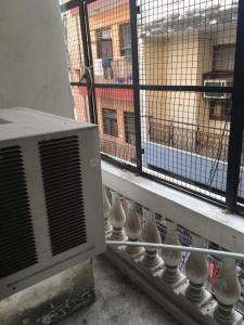 Balcony Image of PG 5389401 Rajinder Nagar in Rajinder Nagar