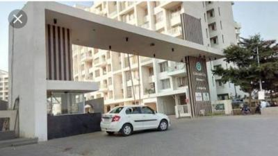 Gallery Cover Image of 2100 Sq.ft 3 BHK Independent Floor for rent in Rama Celestial City Phase II Building A E H, Ravet for 18000