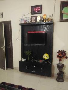 Gallery Cover Image of 800 Sq.ft 2 BHK Apartment for buy in Sheetalnath Sheetal Paradise, Ayodhya Nagar for 2650000