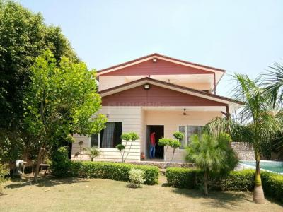 Gallery Cover Image of 1008 Sq.ft 3 BHK Independent House for buy in Sector 135 for 4800000