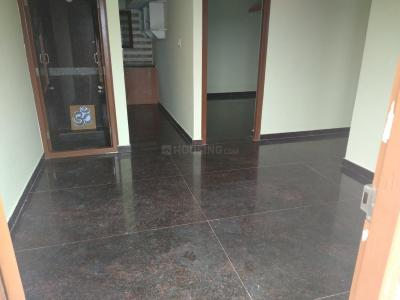Gallery Cover Image of 550 Sq.ft 1 BHK Independent House for rent in Sulikunte for 9000