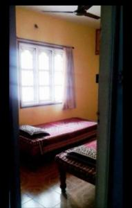 Bedroom Image of Rs Residency in Rajajinagar