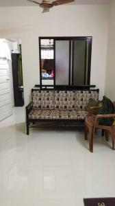 Gallery Cover Image of 500 Sq.ft 1 BHK Apartment for rent in Dombivli West for 8000