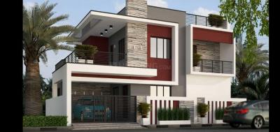 Gallery Cover Image of 600 Sq.ft 2 BHK Independent House for buy in Hirco PALACE GARDENS for 2100000