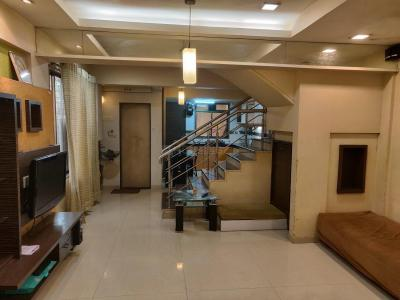 Gallery Cover Image of 1225 Sq.ft 2 BHK Independent House for buy in Airoli for 17000000