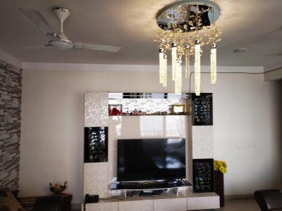 Gallery Cover Image of 1836 Sq.ft 3 BHK Apartment for rent in Ahinsa Khand for 33000