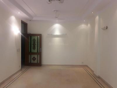 Gallery Cover Image of 2500 Sq.ft 4 BHK Independent Floor for rent in Green Park for 70000