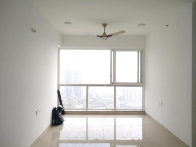 Gallery Cover Image of 900 Sq.ft 2 BHK Apartment for rent in DGS Sheetal Airwing, Santacruz East for 50000