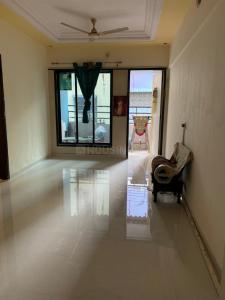 Gallery Cover Image of 700 Sq.ft 1 BHK Apartment for rent in Dream Tower, Vasai West for 10000