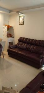 Gallery Cover Image of 1800 Sq.ft 3 BHK Apartment for rent in Seawoods for 60000