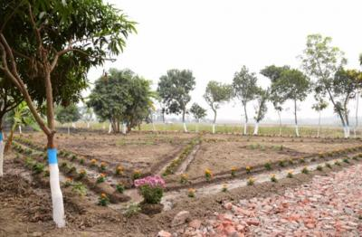Gallery Cover Image of  Sq.ft Residential Plot for buy in Barrackpore for 570000