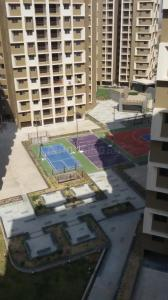 Gallery Cover Image of 1285 Sq.ft 2 BHK Apartment for rent in Shela for 16500