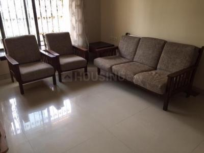Gallery Cover Image of 1300 Sq.ft 3 BHK Apartment for rent in Kandivali East for 37000