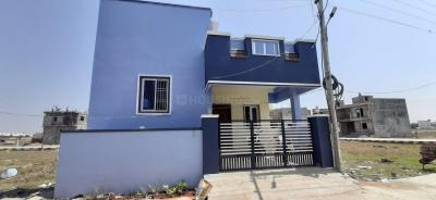 Gallery Cover Image of 500 Sq.ft 1 BHK Independent House for buy in Kandigai for 2250000