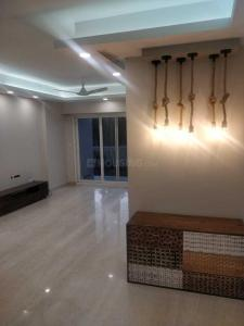 Gallery Cover Image of 2000 Sq.ft 3 BHK Apartment for rent in SKAV Aastha, Yeshwanthpur for 70000