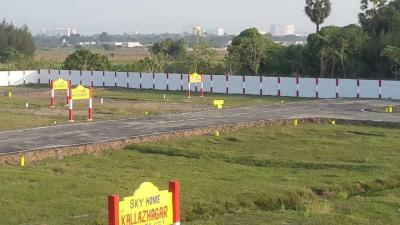 Gallery Cover Image of  Sq.ft Residential Plot for buy in Padapai for 1150000