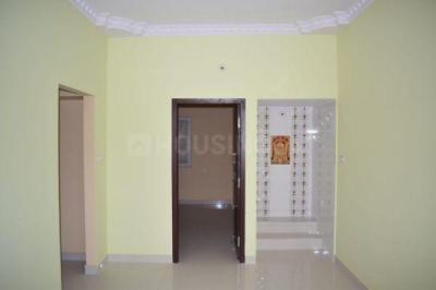 Gallery Cover Image of 700 Sq.ft 1 BHK Independent Floor for rent in Kadugodi for 7500